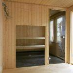Håkskog 3 är en stuga med bastu - relaxavdelning 2